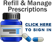 Fairfield Bay Pharmacy Online Prescription Refill
