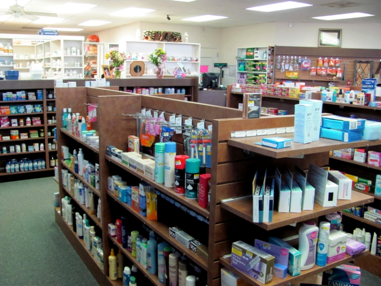Fairfield Bay Pharmacy Products 2